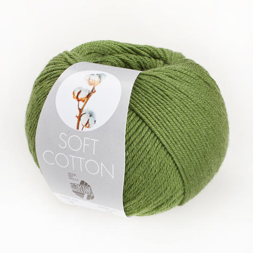 Soft Cotton von Lana Grossa
