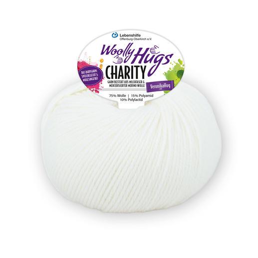 Charity von Woolly Hugs
