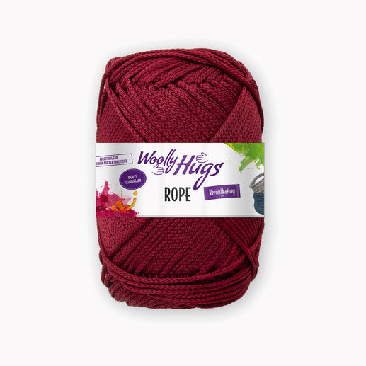 Rope von Woolly Hugs