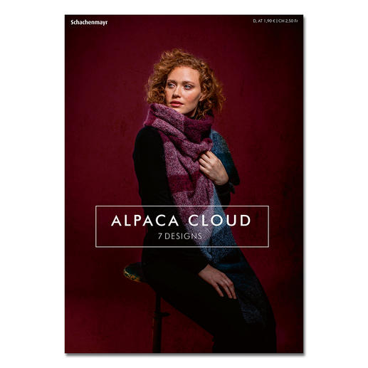 Heft - Booklet No 1 – Alpaca Cloud