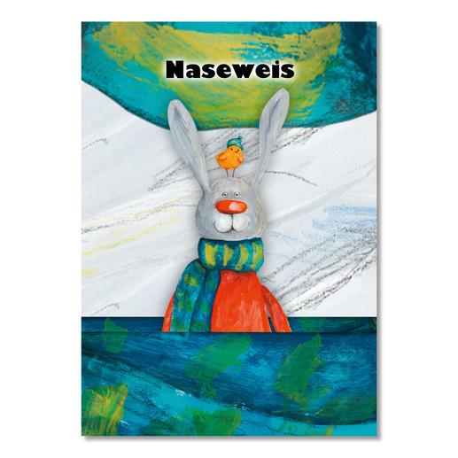 9761 Naseweis