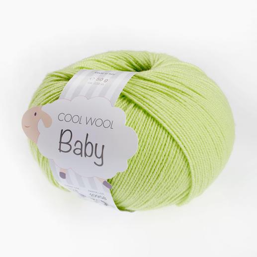 Cool Wool Baby, 50 g von Lana Grossa