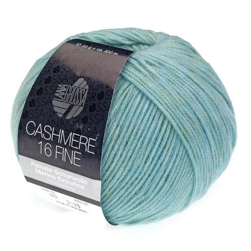 Cashmere 16 Fine von Lana Grossa, 27 versch. Farben