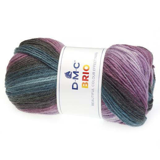 418 Ozean/Dunkelgrün/Violett