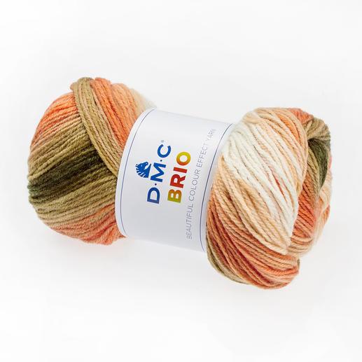 406 Natur/Koralle/Beige/Braun