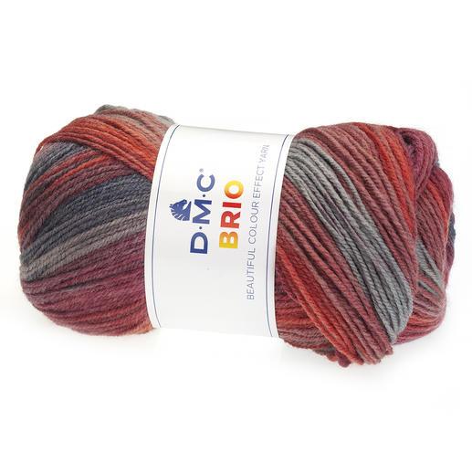 416 Blassgrün/Rot/Rosa/Magenta
