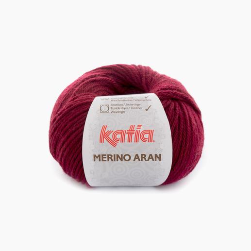 Merino Aran von Katia