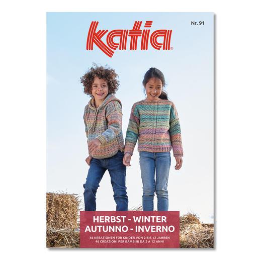 Heft - Katia Kinder 91