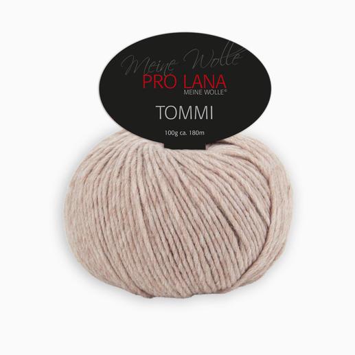 Tommi von Pro Lana