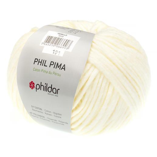 Phil Pima von phildar