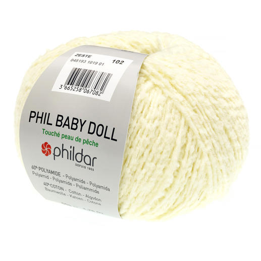 Phil Baby Doll von phildar