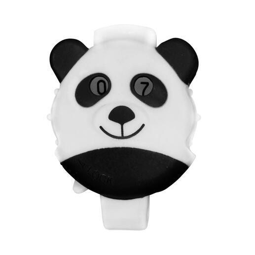 Hiya Hiya Click It-Reihenzähler - Panda Li