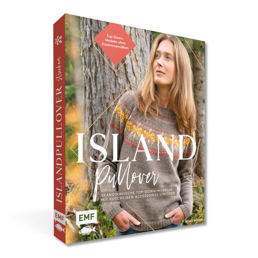 Buch - Islandpullover stricken