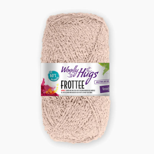 Frottee von Woolly Hugs