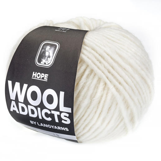 Hope von WOOLADDICTS by Lang Yarns
