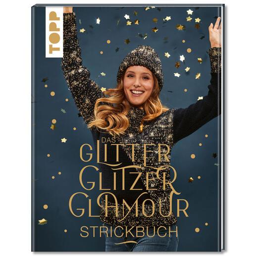 Buch - Das Glitter Glitzer Glamour Strickbuch