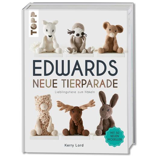 Buch - Edwards neue Tierparade
