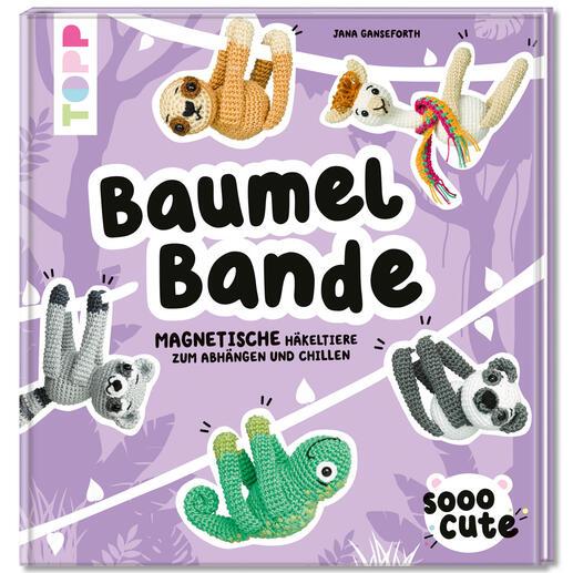 Buch - Sooo Cute – Baumel-Bande