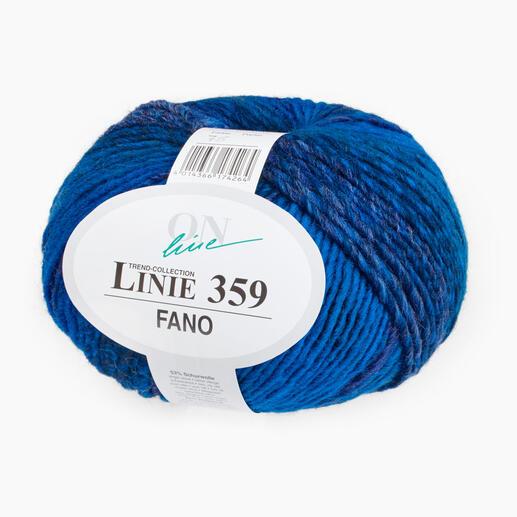 75 Blau Color