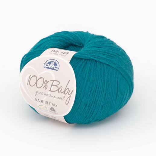 84 Blaugrün
