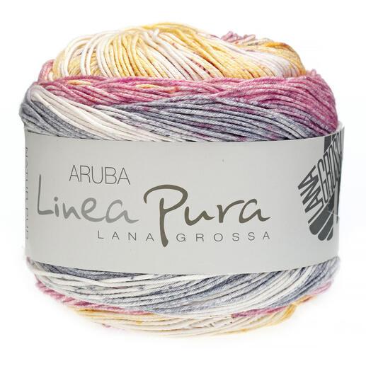 Linea Pura Aruba von Lana Grossa