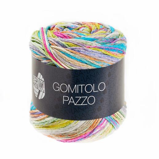 Gomitolo Pazzo von Lana Grossa