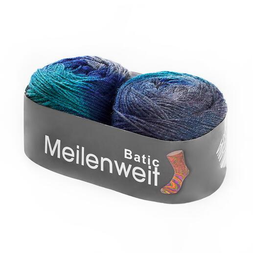 6106 Marine/Taubenblau/Grau