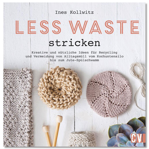 Buch - Less Waste Stricken