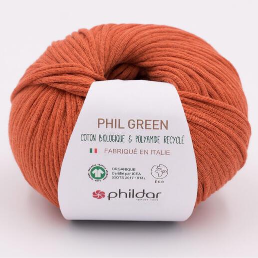 Phil Green von phildar