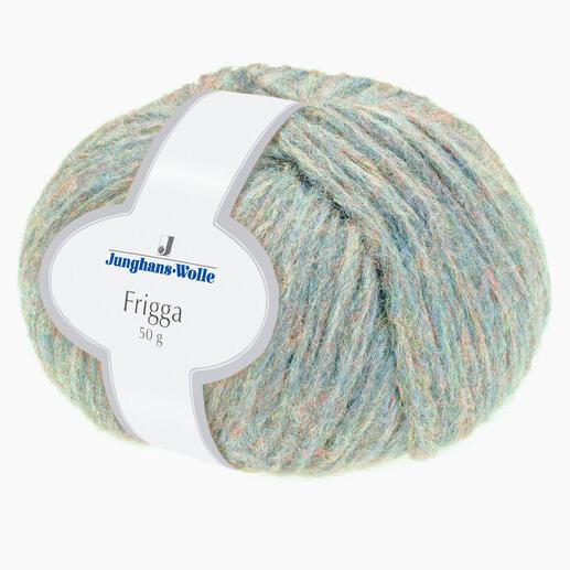 Frigga von Junghans-Wolle