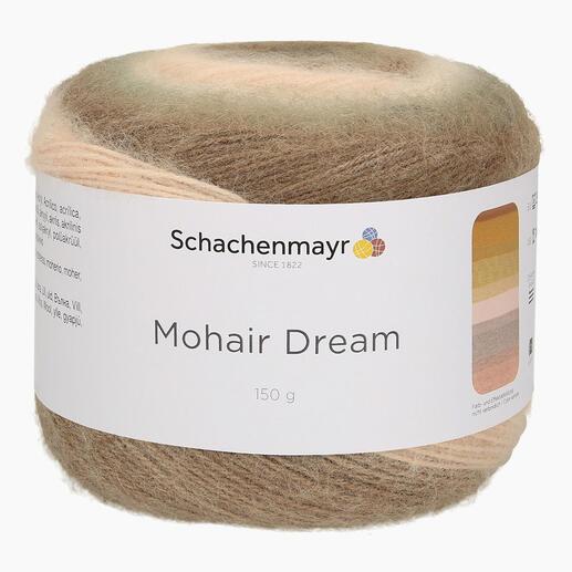 Mohair Dream von Schachenmayr