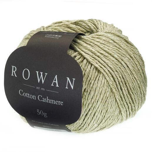 Cotton Cashmere von Rowan