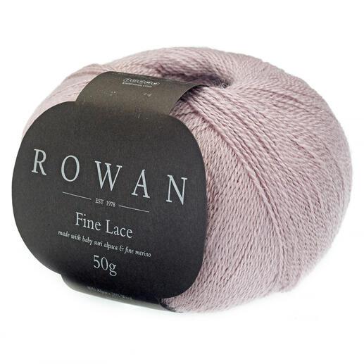 Fine Lace von Rowan