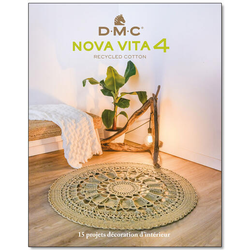 Buch - Nova Vita 4 Home-Deko