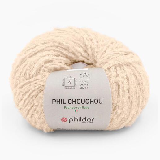 Phil Chouchou von phildar