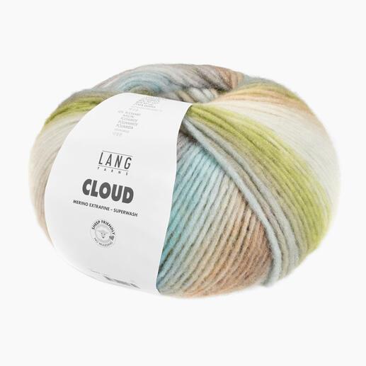 Cloud von LANG Yarns