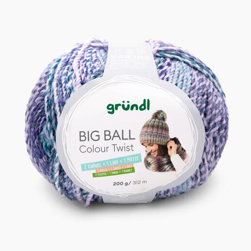 Big Ball Colour Twist von Gründl