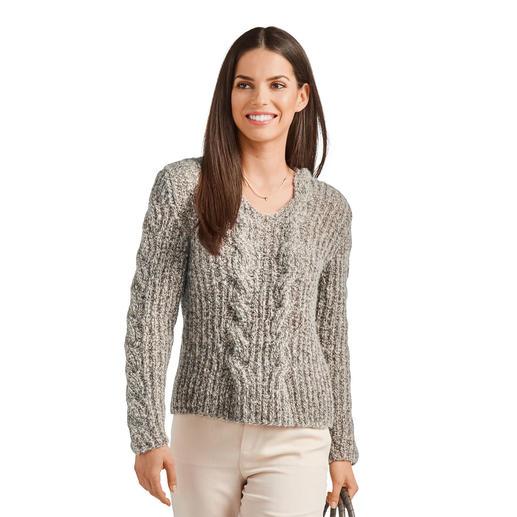 Anleitung 198/9, Pullover aus Pallida von Junghans-Wolle