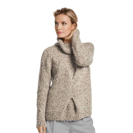 Anleitung 354/8, Pullover aus Träumerei® von Junghans-Wolle