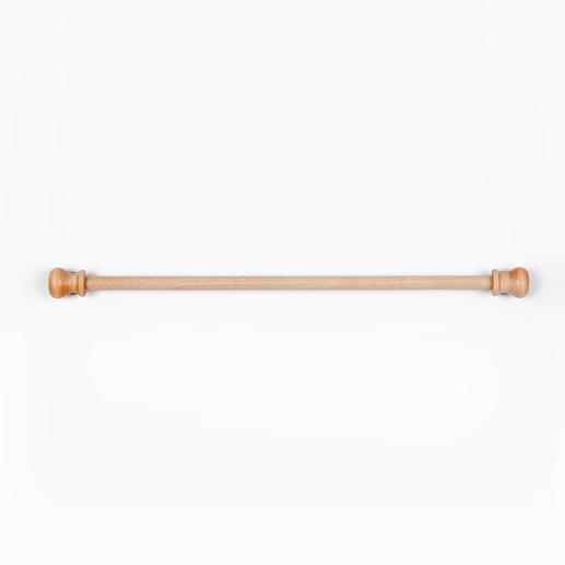 Zierstange aus Holz, 20 cm