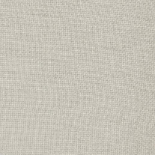 Leinen-Stoffzuschnitt, ca. 12 Fäden/cm, Natur