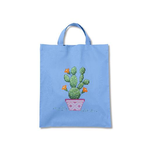 Baumwolltasche - Kaktus