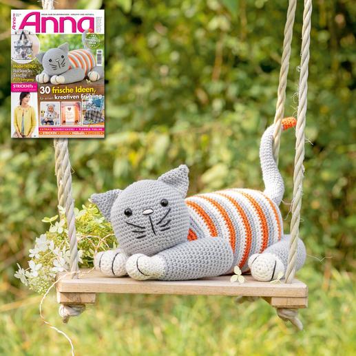 Katze aus Anna 2/19