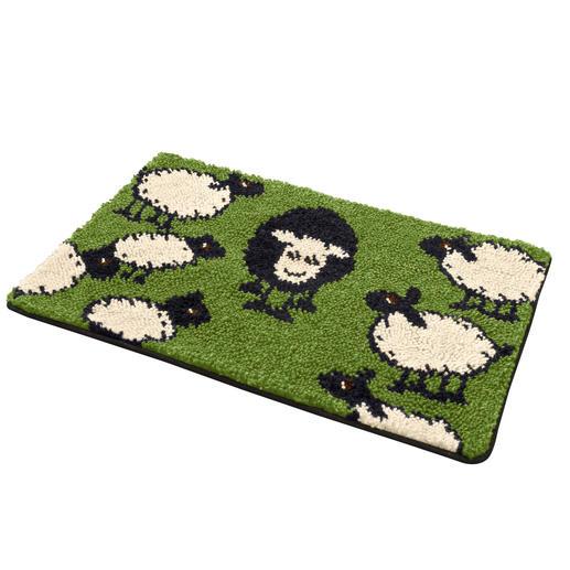 Fußmatte - Schafe