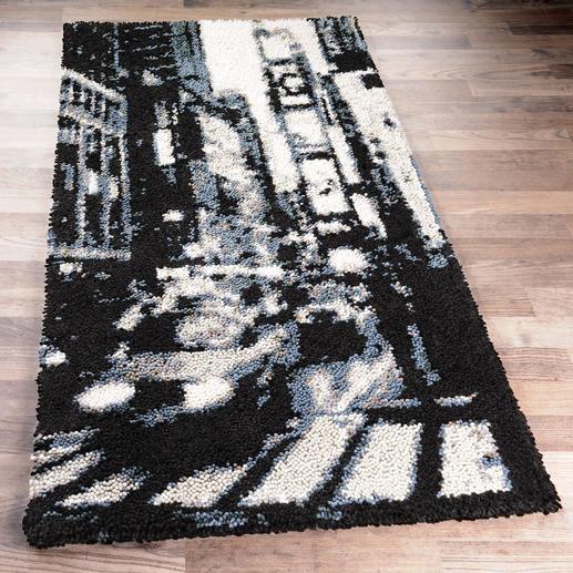 Teppich - Manhattan