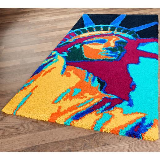 Teppich - Liberty, 110 x 180 cm