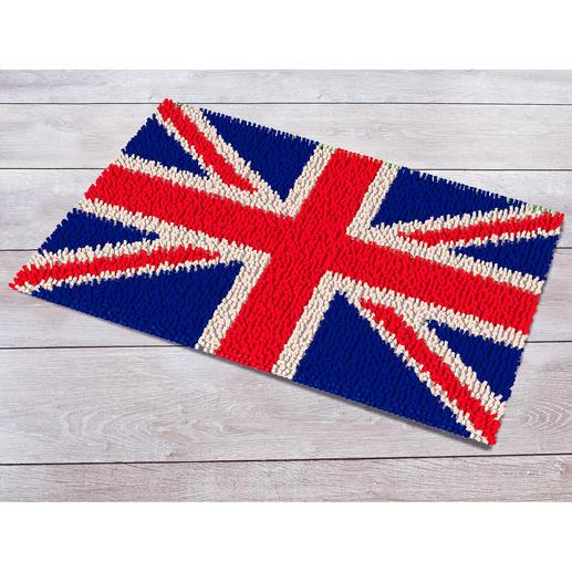 Fußmatte - England