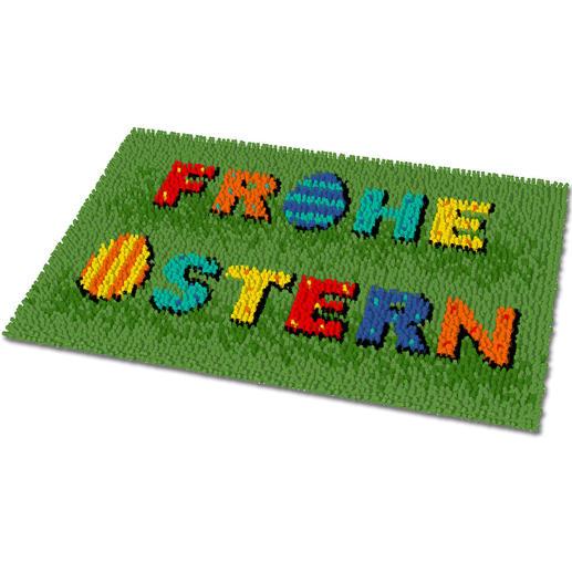 Fußmatte - Frohe Ostern