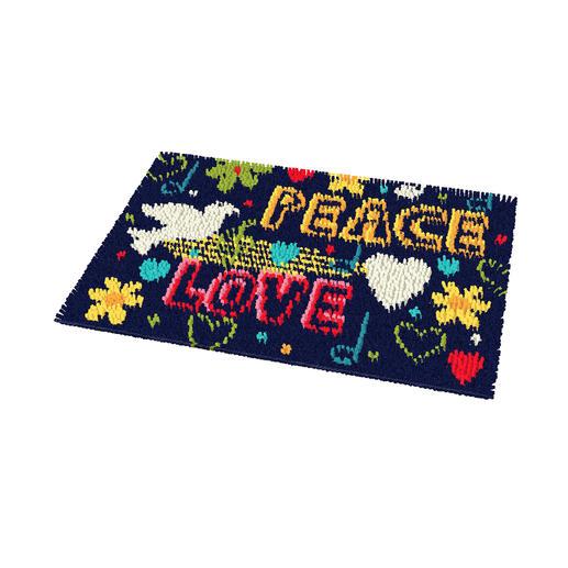 Fußmatte - Peace