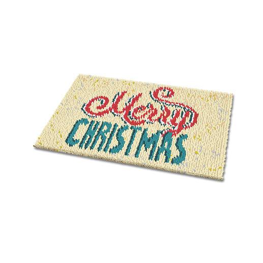 Fußmatte - Merry Christmas